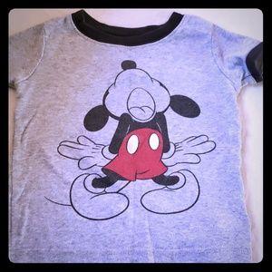 Old navy disney micky mouse